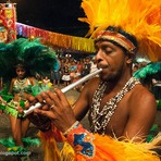 Arte & Cultura - Polo Casa Amarela 2º dia - Carnaval de Pernambuco 2015