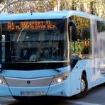 Como ir do aeroporto ao centro de Barcelona