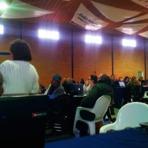 Isto é a Aula Magna da Universidade da Tribo