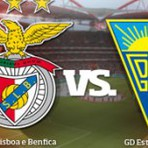 Video Golos Benfica 6 vs 0 Estoril – Campeonato
