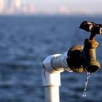 Opinião - Consumo consciente da água