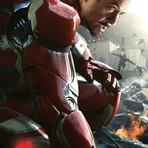 Novos pôsters de Vingadores: A Era de Ultron