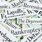 A crise econômica de 2015 é inevitável