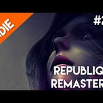 Chegou a hora de République Remastered agora no PC