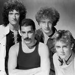 História da banda Queen