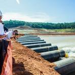 Depois de destinar R$ 4,3 bi a acionistas, Alckmin quer aumentar preço da água