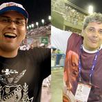 Jack Vasconcelos e Paulo Menezes são os novos carnavalescos da União da Ilha