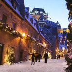Celebridades - Canadá busca brasileiros para trabalhar em Quebec