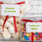 Descubra o que o excesso de açúcar pode causar