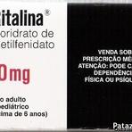 A Ritalina é um medicamento seguro, eficaz e barato