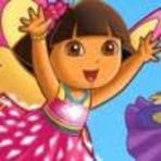 Jogo online - Dora The Explorer Hidden Numbers