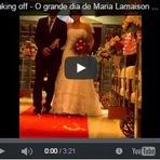 Bodas de beijinho - Homenagem para o amor da minha vida - Vídeo