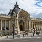 Turismo - Alguns Museus Gratuitos em Paris
