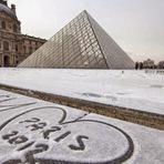 Turismo - A Beleza de Paris no Inverno