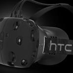 Tecnologia & Ciência - HTC e Valve fazem parceria para lançar headset de realidade virtual HTC Re Vive
