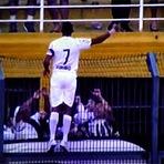 Santos Goleia O Linense No Pacaembu.