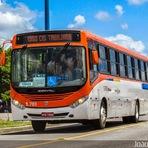 Transporte público pede socorro
