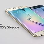 MWC 2015: Galaxy S6 Edge possui com tela curva nas laterais e promessa ao futuro
