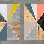 Design - Projeto de branding para estúdio de arquitetura