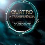 Quatro: A Transferência – Uma história da série Divergente Vol 1 – Veronica Roth
