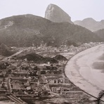 Curiosidades - Fotos antigas Rio 450 anos