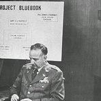Mistérios - O Projeto Blue Book