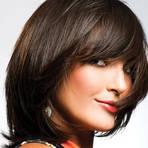Corte de cabelo Chanel