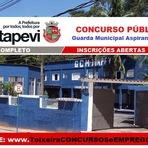 Apostila Digital Prefeitura de Itapevi - Concurso para Guarda Municipal e Professor Educação Básica