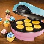 Máquina de fazer Cupcake