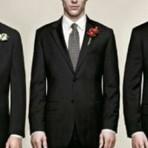 Terno para casamento