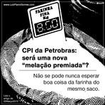 """CPI da Petrobras: será uma nova """"melação premiada""""?"""