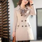 Modelos de casacos femininos de inverno, modelos 2015
