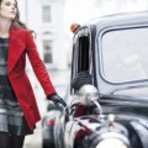 Casacos femininos para o inverno, modelos 2015