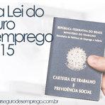 NOVA LEI DO SEGURO DESEMPREGO 2015