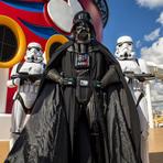 Disney traz cruzeiro temático de Star Wars em 2016