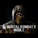 Mortal Kombat X também vai ser lançado para iOS e Android