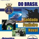Apostila Concurso Marinha do Brasil 2015  cargo de Soldado Fuzileiro Naval