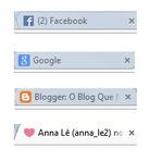 Blogosfera - Mudando o Favicon do seu Blog
