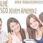 Utilidade Pública - TRABALHE CONOSCO JOVEM APRENDIZ 2015