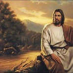 Visite! Cristo está dentro de Nós! - Senhorio de Jesus