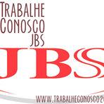 Utilidade Pública - TRABALHE CONOSCO JBS 2015