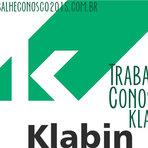 Utilidade Pública - TRABALHE CONOSCO KLABIN 2015