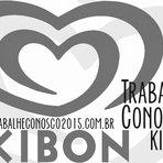 Utilidade Pública - TRABALHE CONOSCO KIBON 2015
