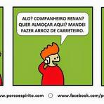 A dieta de Dilma.