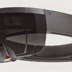 Microsoft Hololens - Óculos que projeta hologramas em 3D que interagem com a realidade