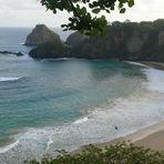 Baía do Sancho em Fernando de Noronha é escolhida a melhor praia do mundo