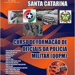 Grátis PDF com CD Apostila Polícia Militar - SC Digital - Soldado PM - CFSd de Santa Catarin