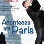 Aconteceu em Paris – Molly Hopkins