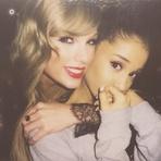 Celebridades - Taylor Swift e Ariana Grande Lideram Indicações ao Radio Disney Music Awards 2015