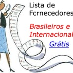 Negócios & Marketing - Fornecedores Brasileiros e Internacionais gratuitos
